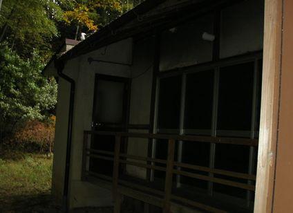 千早赤阪村の古民家再生